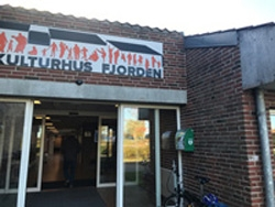 Generalforsamling Frivilligcenter Kerteminde Kommune 2020