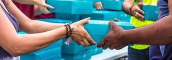 Guide til frivilligt arbejde:  Når du modtager offentlige ydelser